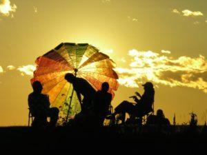 Finalist_Sunset at Kettle Cove_June Eiesland